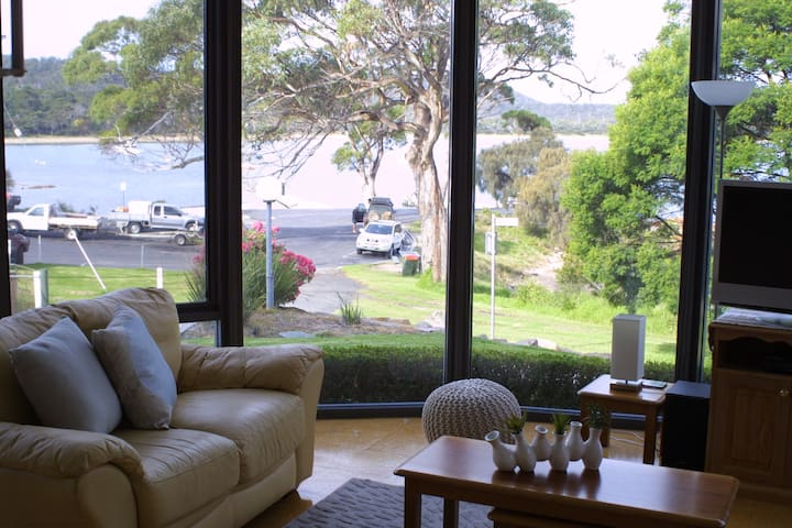 "Amazing views @ ""Rest Point"" ..... - Coles Bay - Apartment"