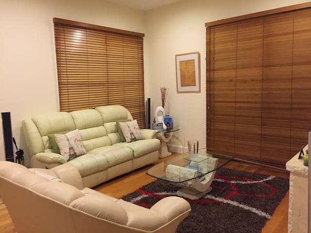 Cosy and comfortable bedroom in Melbourne - Balwyn - Rivitalo