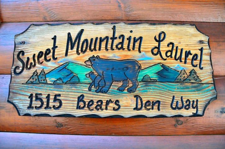 Sweet Mountain Laurel