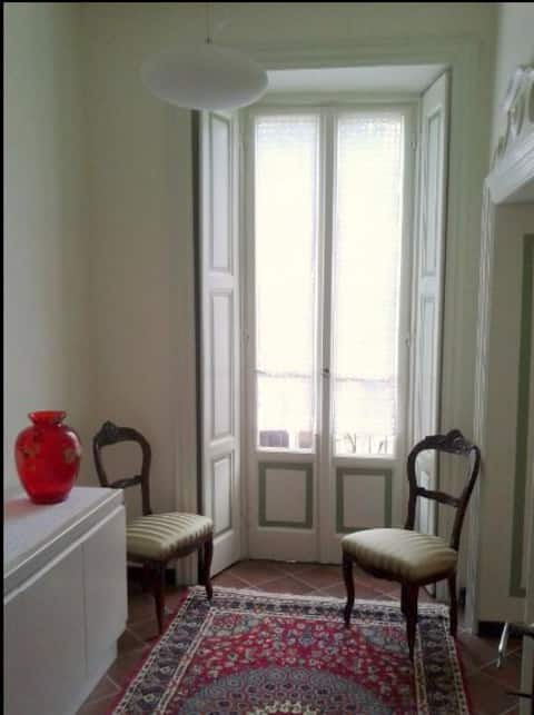 "Lejlighed i ""Casa Edera"" Mansion - Ello, Lecco"
