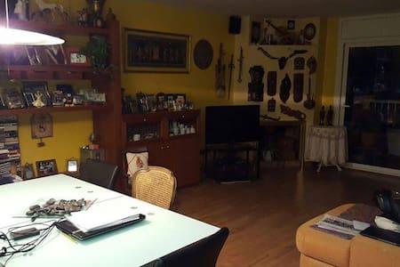 Habitación Igualada - Igualada - Lägenhet