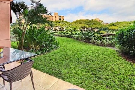 Honua Kai Konea 136 / 1BR+1BA / Resortview - Condominium