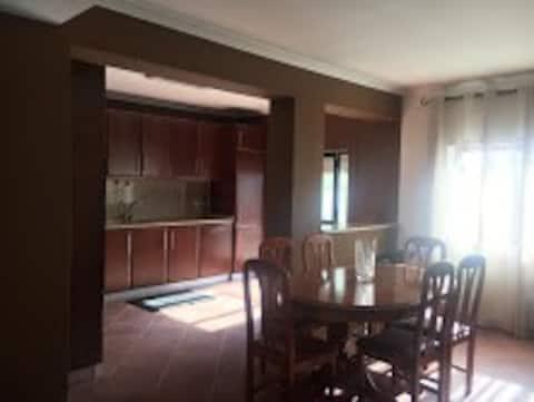Apartemento cosy no centro de Macedo de Cavaleiros