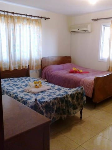 Cozy Apartment near Paphos Airport - Timi - Apartemen