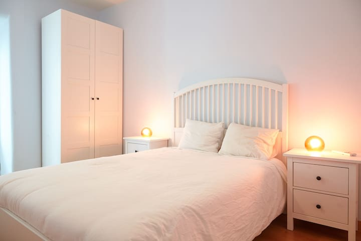 Holidays in Bairro Alto 2 Room with A/ C