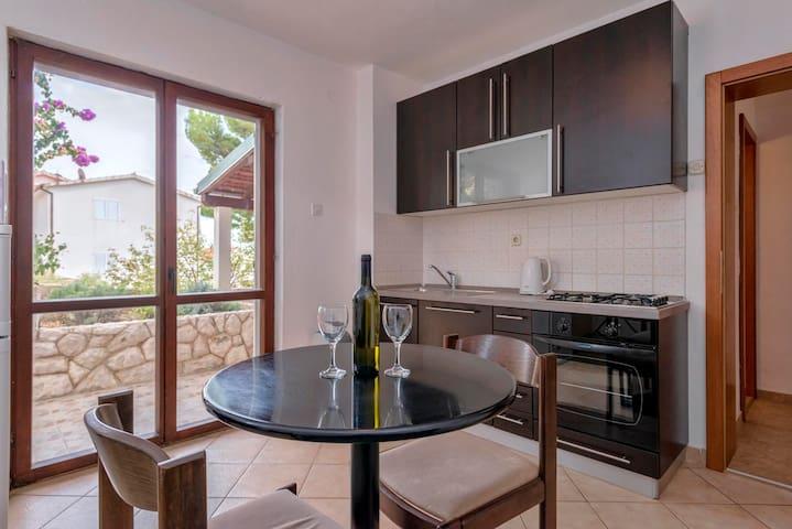 Apartment Zora Ivan Dolac 2 - Ivan Dolac - 公寓