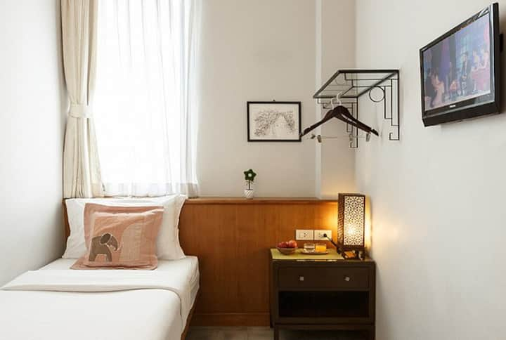 Dinso Home boutique hotel (Single Room 3)