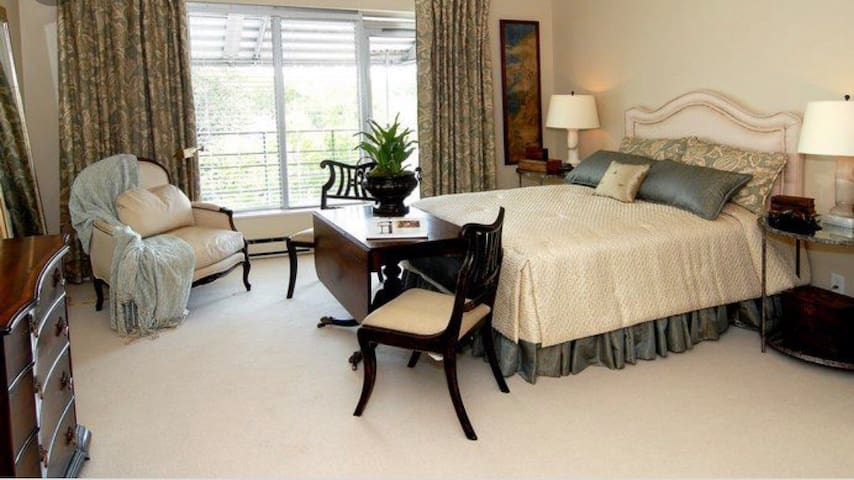 Private Home Health Care  Respite Care Suite