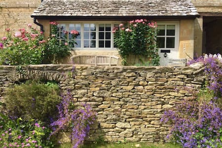 Stunning cottage in Hampnett - Hampnett - Ev