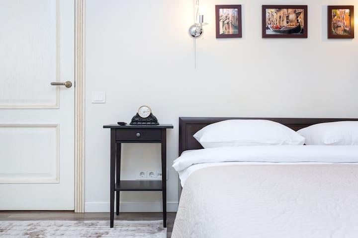 Apartment Rochelle - st. Kuibysheva, 46