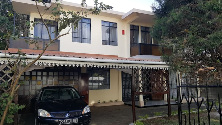 MEL COSY HOUSE MAURITIUS
