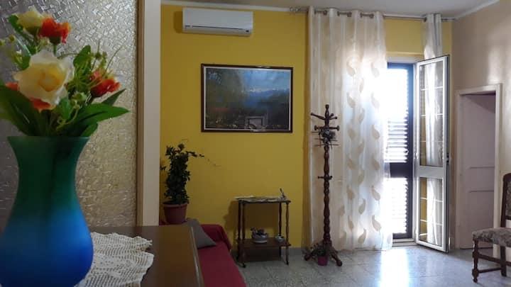 Casa  da Lorenzo