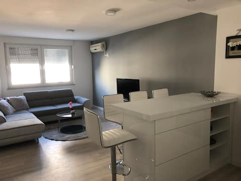 New apartment Matea, 2+2