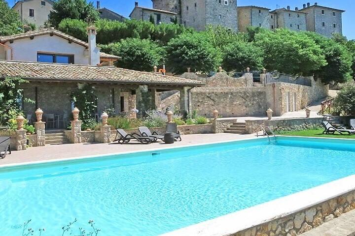 Villa Profidia - Grutti - Villa