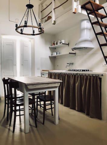 Civetta del Salento