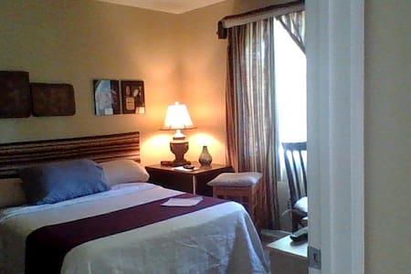 Comfort Plus ! - Cathedral City - Apartment