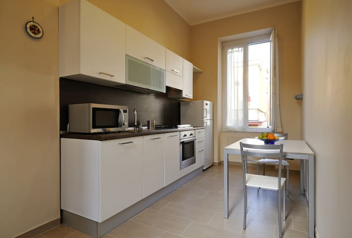 Lovely flat in Naples - Napoli - Pis