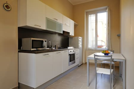 Lovely flat in Naples - Naples