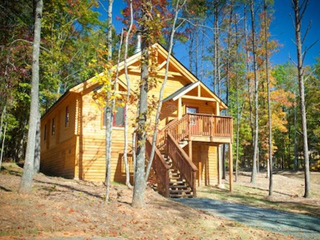 Shennandoah Crossing Resort - Gordonsville - Cabin