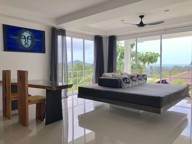 Cosi Duplex - Residence Pool & SeaView Chaweng