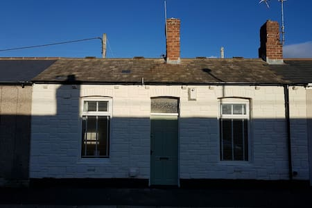 Railway Cottage - Sunderland - Dom