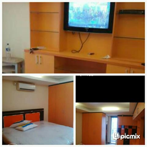 Home stay near airport Jakarta