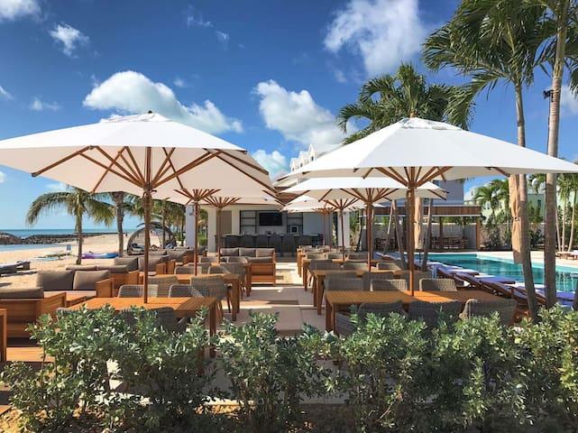 The Sandpiper Villa