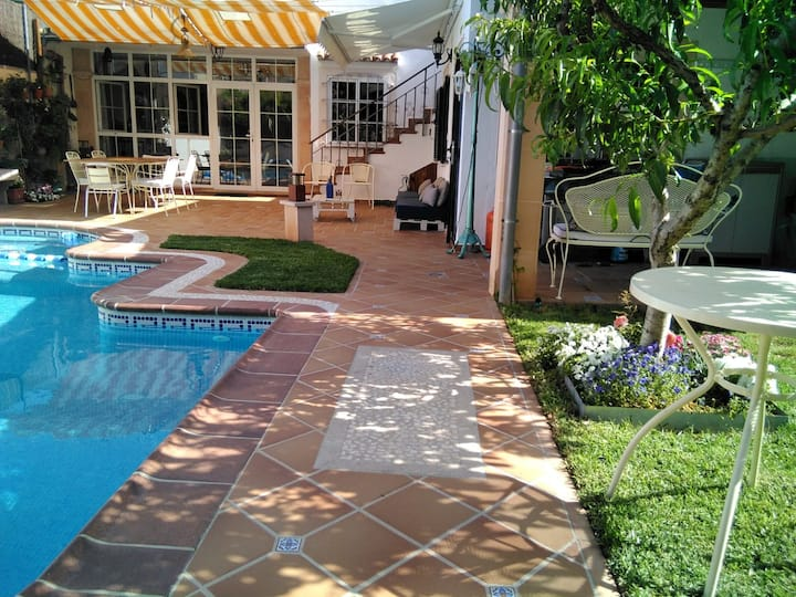 Villa Artemisa - Family friendly - Adults + 30
