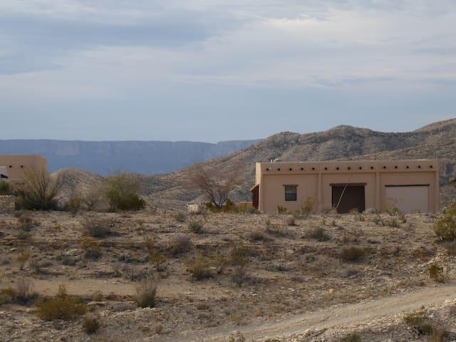 La Cabaña Terlingua