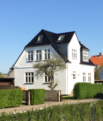 Great room - perfect for a nice stay in Aalborg