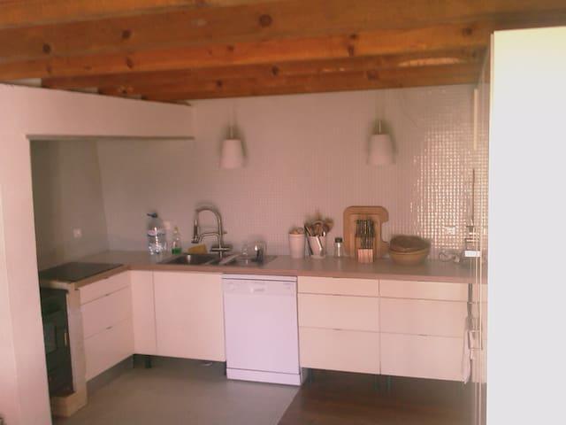 cozinha - kytchen