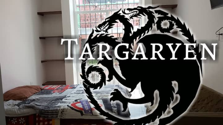 B1. Estudio Independiente - Casa Celia Targaryen