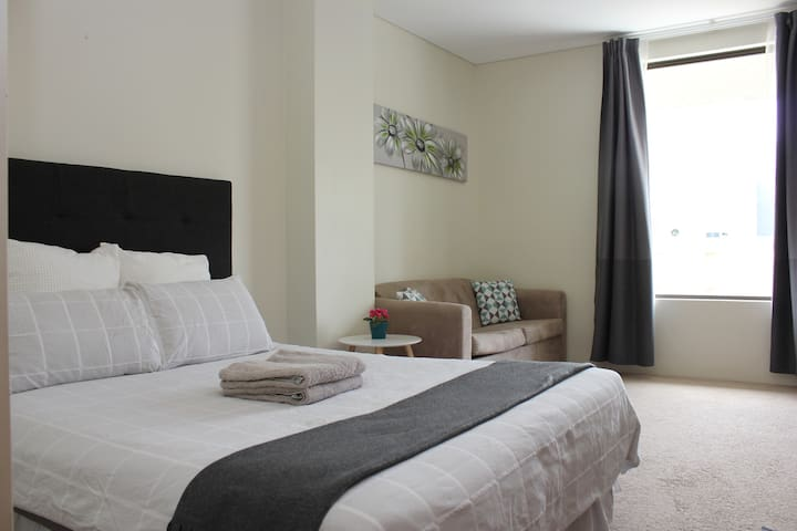 Cozy Apartment in Perth CBD with FREE WiFi - Perth - Apartamento