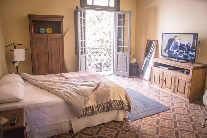 Casa Woppa - Private Double Room