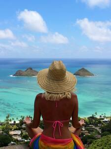 Fantastic Lanikai Beach Coastline Getaway!! - Kailua - Hus
