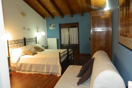 Bed & Breakfast Amici Del Colle - San Colombano al Lambro - Bed & Breakfast