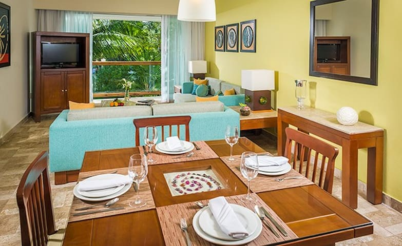 The Mayan Palace Suite @ Riviera Maya * 6 guests