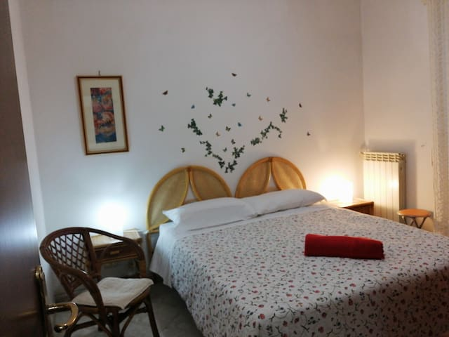 Airbnb Monterosi Vacation Rentals Places To Stay