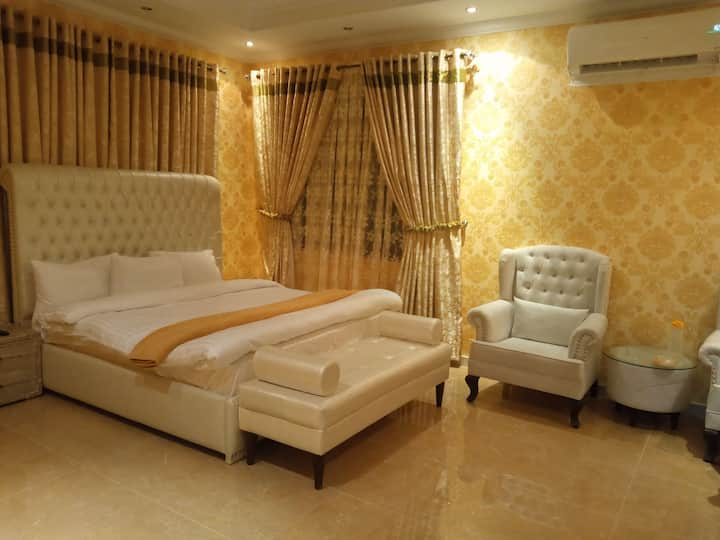 Islamabad White lodge Guest House