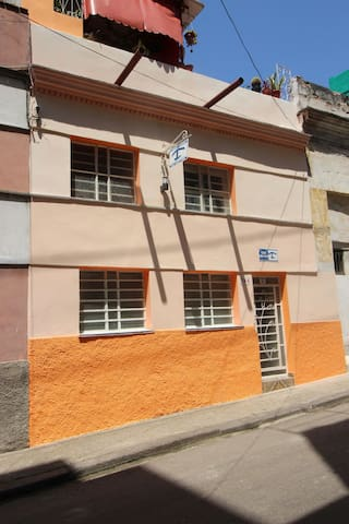 Luxurious and Cheap Room just Havana Center