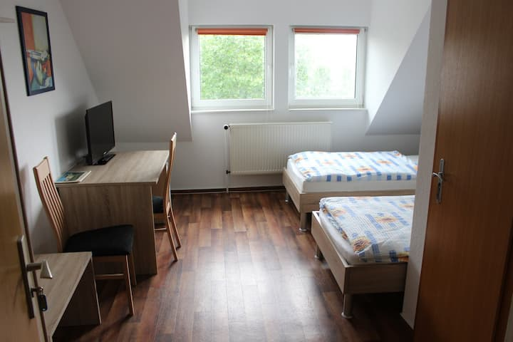 Pension Dräger Zimmer 2