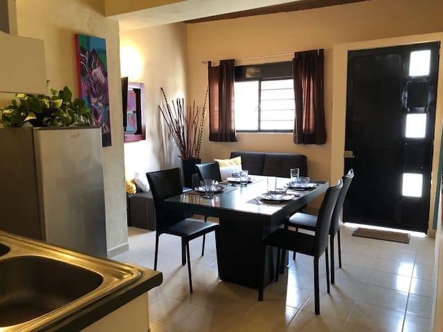 Casa Andrea - Tu Hogar Lejos de Casa en Orizaba.