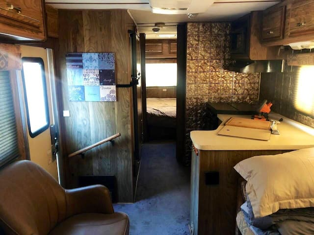 Clean Creative RV