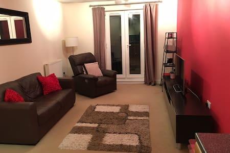 One bedroom apartment - Beeston/Chilwell - Beeston - Huoneisto