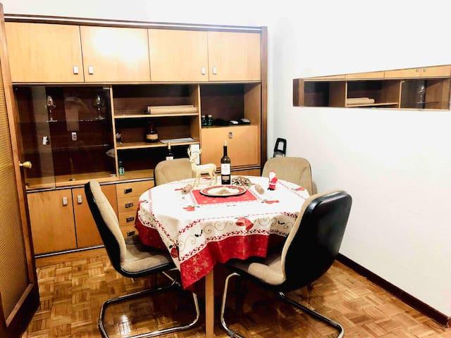 Habitación Privada en piso Compartido