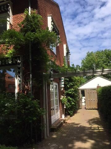 Beautiful house in Wassenaar