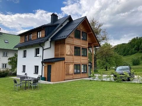 Apartment Pfingstrose ... nahe Hallstatt