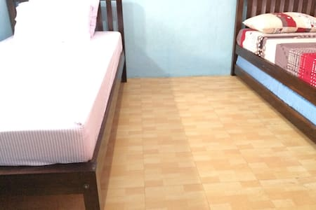 Twin Beds for Female (D) - East Jakarta - Casa