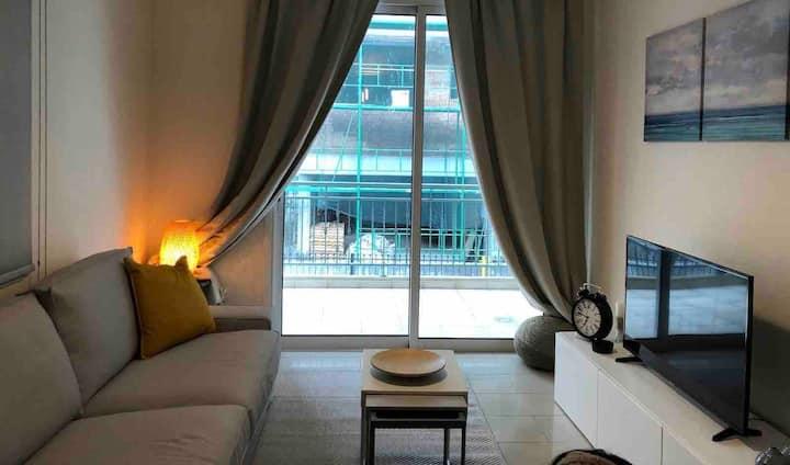 Amazing & cozy 1 Bedroom Apartment