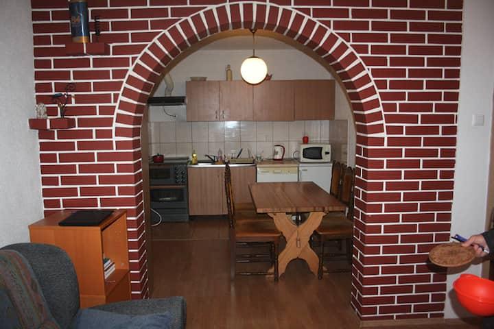 Cozy Apartment in Tuzla